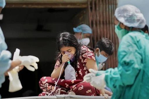 Ấn Độ dùng thuốc tẩy giun để điều trị COVID-19 bất chấp cảnh báo