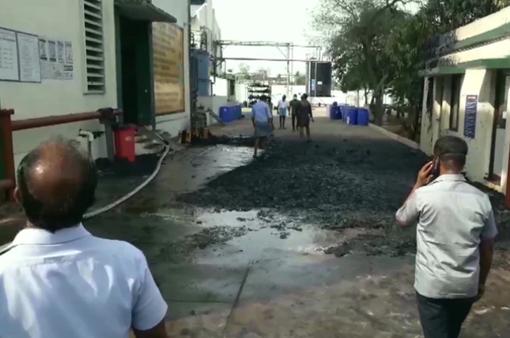 Cháy nhà máy sản xuất thuốc trừ sâu ở Ấn Độ, ít nhất 4 người thiệt mạng
