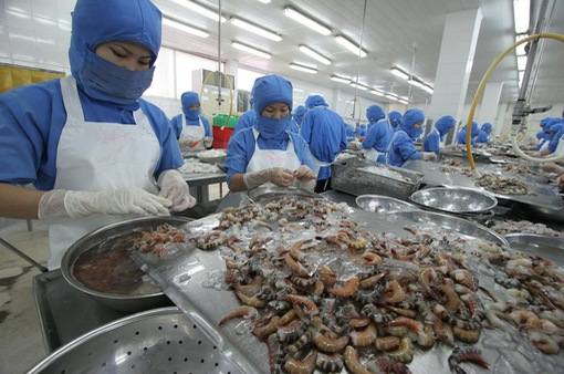 Kiến nghị không đưa sản phẩm chế biến từ động vật, thủy sản vào danh mục kiểm dịch