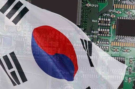 Hàn Quốc sẽ đầu tư 450 tỷ USD để trở thành cường quốc sản xuất chip