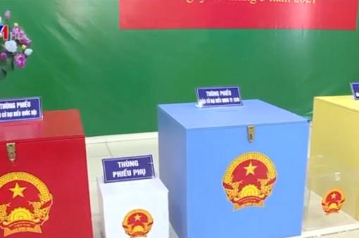 TP Hồ Chí Minh lên phương án phòng chống dịch trong ngày bầu cử