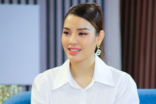 Lý Bình khiến Phương Trinh Jolie trở thành người phụ nữ chung thủy