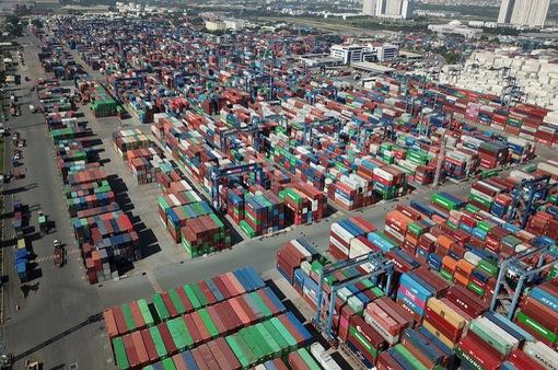 Kiến nghị TP Hồ Chí Minh chưa thu phí hạ tầng cảng biển trong năm 2021