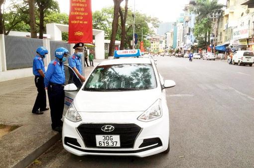 Hà Nội xử lý lái xe taxi ép giá du khách nước ngoài gấp 5 lần