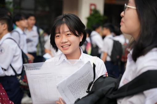 TP Hồ Chí Minh giữ kế hoạch tuyển sinh vào lớp 10