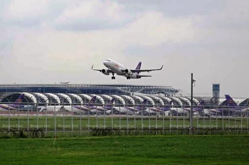 Thái Lan chuẩn bị nối lại các chuyến bay quốc tế