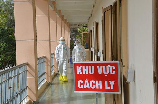 Con gái của BN3754 mắc COVID-19 là ca bệnh thứ 26 ở Hưng Yên
