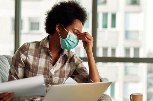 Phân biệt triệu chứng của COVID-19 và mệt mỏi thông thường