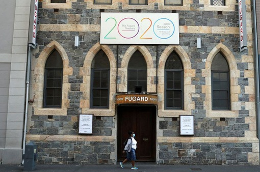 Nam Phi mất nhiều địa điểm văn hóa vì COVID-19