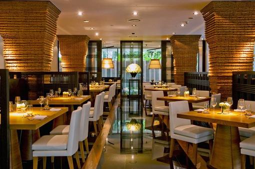 Thái Lan nới lỏng quy định về nhà hàng