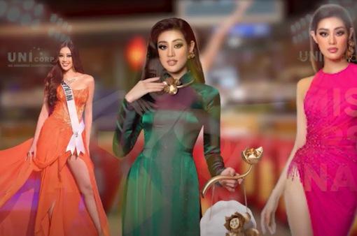 CK Miss Universe lần thứ 69: Khánh Vân đang có rất nhiều cơ hội