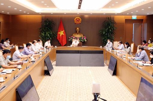 Dịch bệnh COVID-19 ở Bắc Giang diễn biến phức tạp, khó lường