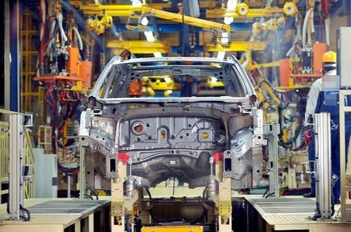 Bỏ thuế nhập linh kiện, giá ô tô trong nước vẫn ở... trên trời