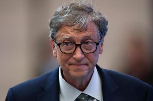 Bill Gates phải rời Microsoft vì quan hệ tình ái?