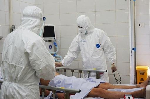 Bệnh nhân COVID-19 thứ 37 tại Việt Nam tử vong