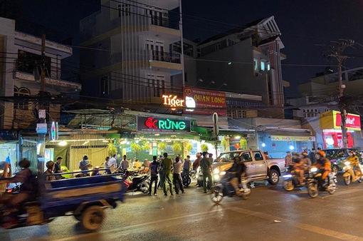 TP Hồ Chí Minh rút giấy phép kinh doanh cơ sở vi phạm chống dịch nhiều lần