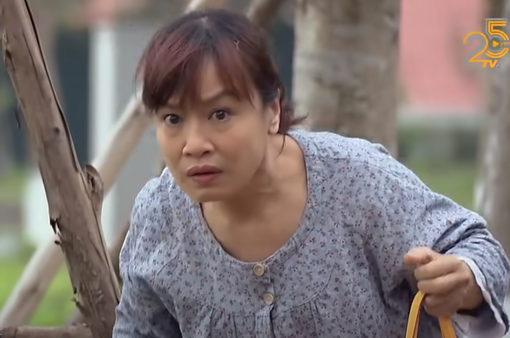 Hương vị tình thân - Tập 21: Bà Bích phát hiện giúp việc bà Dần trộm đồ đem bán