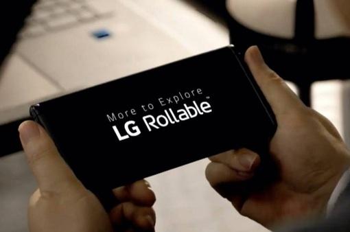 """LG Velvet 2 Pro và LG Rollable chỉ được bán """"nội bộ""""?"""