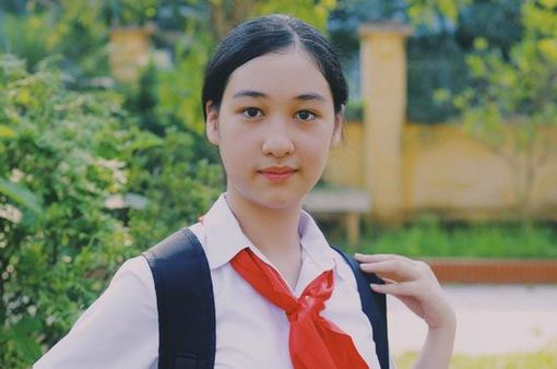 Nữ sinh giành giải Nhất viết thư UPU: Cảm hứng từ tâm dịch COVID-19