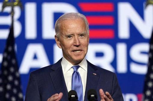 Thu nhập của vợ chồng Tổng thống Biden giảm mạnh