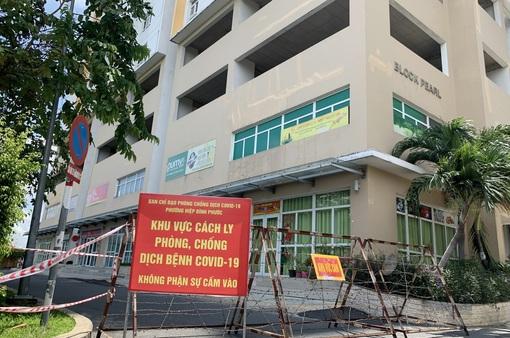 Một ca dương tính với SARS-CoV-2, TP Hồ Chí Minh khẩn cấp xét nghiệm 10.000 mẫu