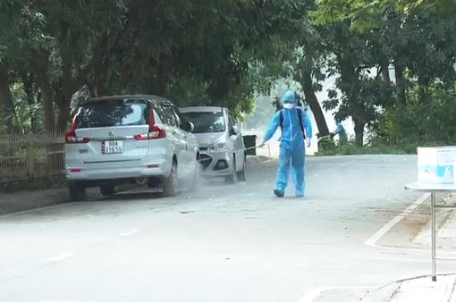 Phú Yên thông báo khẩn tìm người liên quan đến bệnh nhân mắc COVID-19