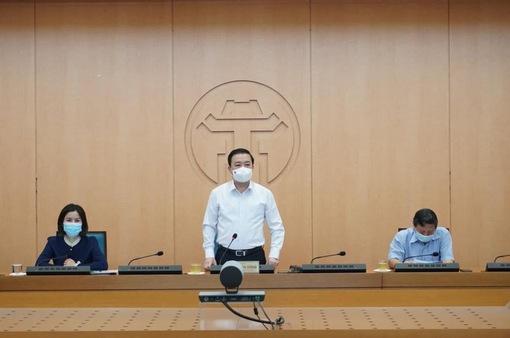 Hà Nội đã rà soát hơn 2.600 trường hợp đến BV Bệnh Nhiệt đới Trung ương, sẵn sàng sàng lọc từ 7/5