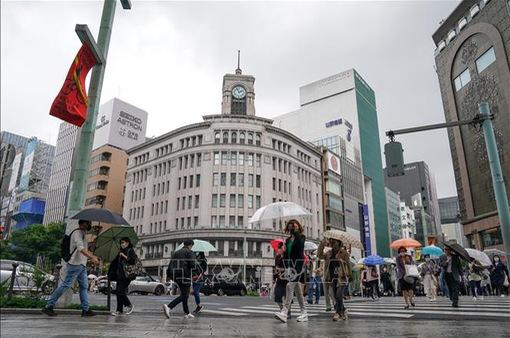 Chính quyền Tokyo cân nhắc gia hạn tình trạng khẩn cấp