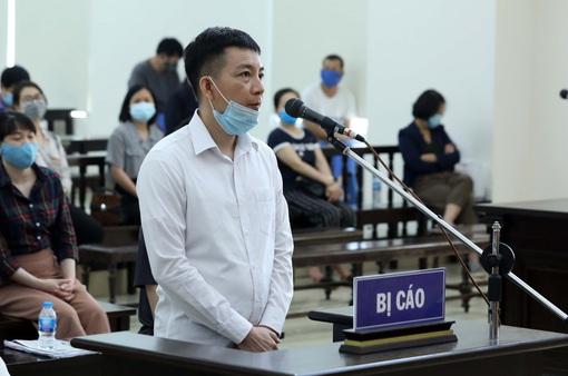 Xét xử vụ Công ty Nhật Cường: Phó Tổng Giám đốc Trần Ngọc Ánh bị đề nghị 15 - 16 năm tù