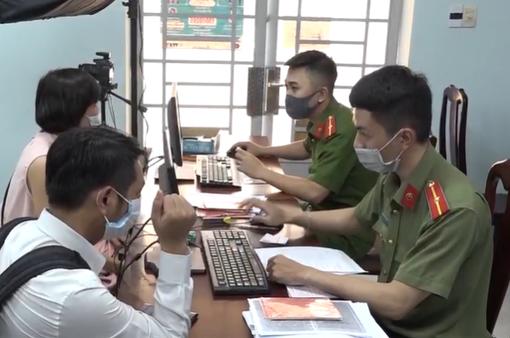 Người tạm trú ở TP Hồ Chí Minh làm căn cước công dân như thế nào?