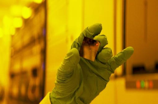IBM trình làng chip xử lý 2 nm đầu tiên trên thế giới