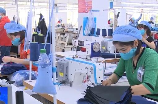 Phòng dịch trong sản xuất: Chỉ 1 ca nghi nhiễm là cả nhà máy bị phong tỏa