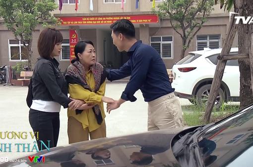 Hương vị tình thân - Tập 14: Long bắt Nam gọi bà là... mẹ