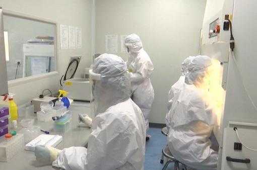Bắc Ninh phát hiện thêm 17 ca dương tính với SARS-CoV-2