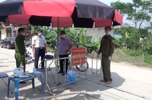Thêm 2 trường hợp dương tính với SARS-CoV-2 ở Hưng Yên