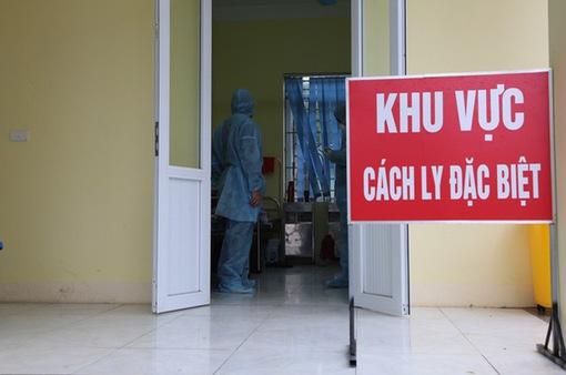 Tất cả trường hợp F1, F2 tại Hà Nam liên quan đến bệnh nhân Bệnh viện K cơ sở Tân Triều đều âm tính với SARS-CoV-2