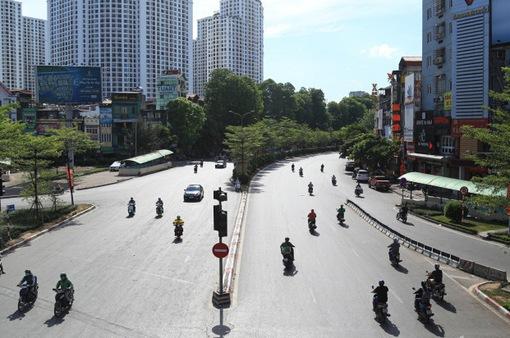 Đề phòng sốc nhiệt tại Hà Nội, Quảng Ninh và Hà Tĩnh