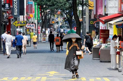 Nợ quốc gia của Hàn Quốc tăng với tốc độ 3 triệu won mỗi giây
