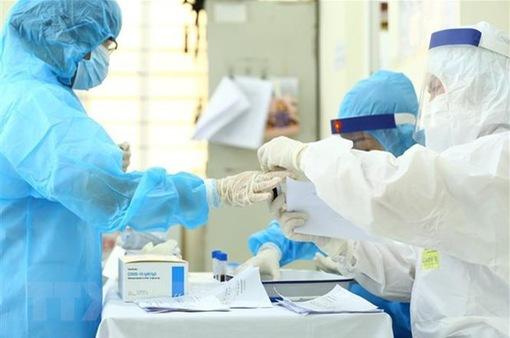 Bắc Ninh xét nghiệm COVID-19 cho toàn bộ thí sinh thi tốt nghiệp THPT
