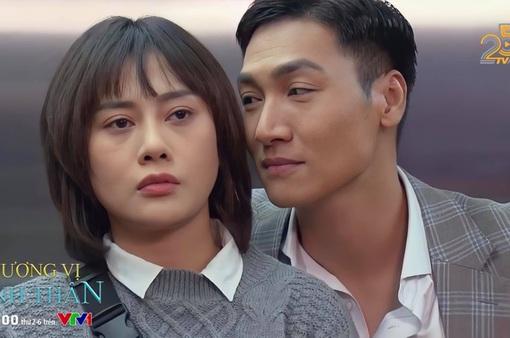 Hương vị tình thân - Tập 40: Nam bị Long sàm sỡ trong thang máy