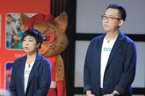 Shark Tank Việt Nam: Vì sao Startup thực phẩm 2.0 từ chối nhận đầu tư của 2 Shark?