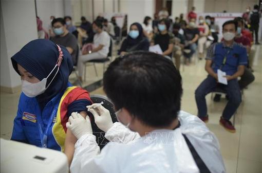 Indonesia dự báo dịch COVID-19 sẽ đạt đỉnh vào đầu tháng 7