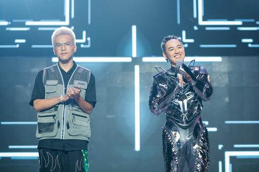 """The Heroes: Lona hát OK """"căng"""" hơn cả Binz, Thanh Duy remix  gây choáng ngợp"""