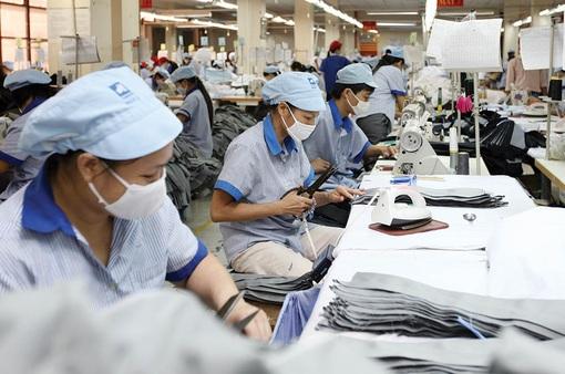 TP Hồ Chí Minh đề xuất giảm thuế VAT còn 5% cho doanh nghiệp