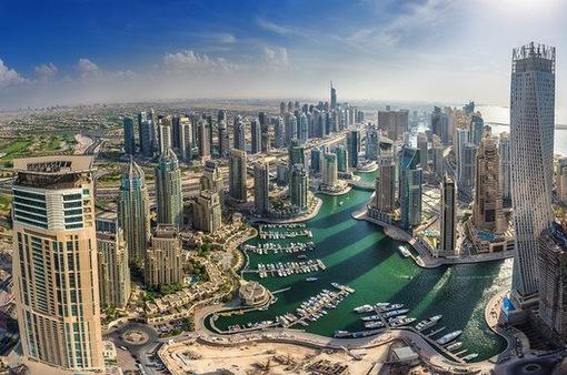 Hé lộ thú vị về kinh tế của UAE, nước có đội bóng sắp thi đấu với Việt Nam
