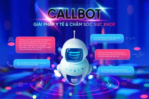Hệ thống tổng đài tư vấn viên ảo Callbot – Chung tay tiếp sức đẩy lùi COVID-19