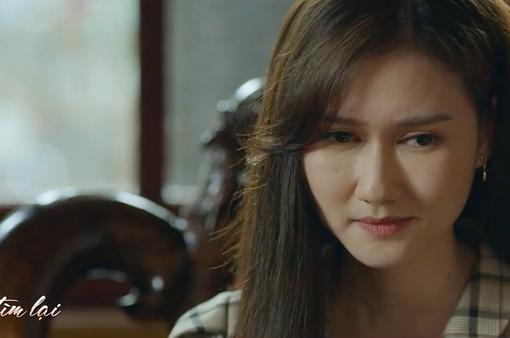 Mùa hoa tìm lại - Tập 10: Tiết lộ Việt yêu Lệ với bố mẹ Việt, Tuyết phải chăng đang ủ mưu?