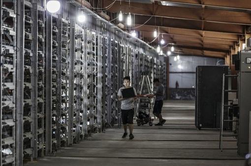 """Bị Trung Quốc xua đuổi, thợ đào Bitcoin chuyển sang """"miền đất hứa"""" mới"""