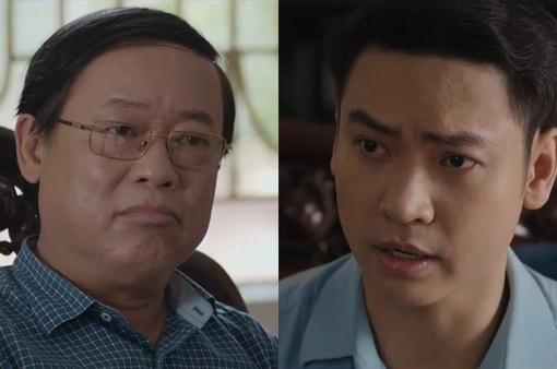 Mùa hoa tìm lại - Tập 11: Bố khuyên từ bỏ Lệ với lý lẽ thuyết phục, Việt sẽ xuôi theo?