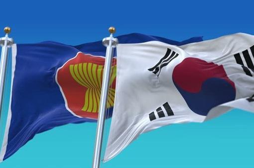 Hàn Quốc đẩy mạnh hợp tác phát triển công nghệ với ASEAN